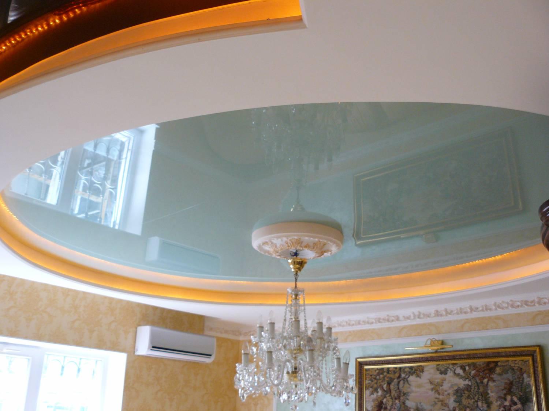 Фото потолків в украйні 4 фотография